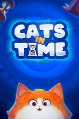Cats in Time